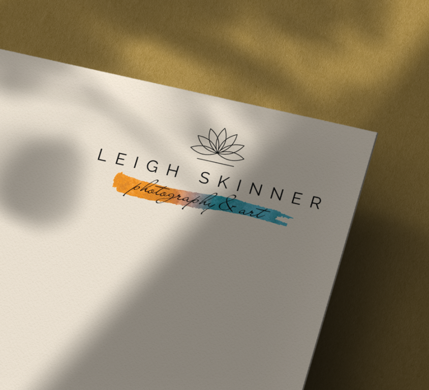 Leigh Skinner Photographer & Artist