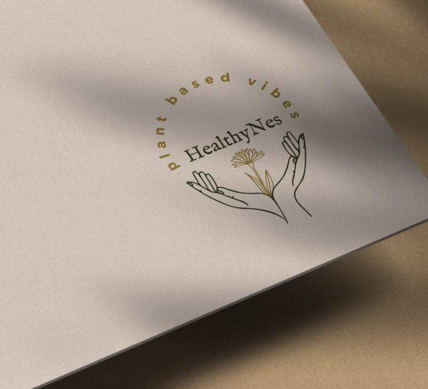 HealthyNes Logo